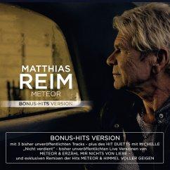 Meteor (Bonus-Hits Version) - Reim,Matthias