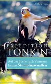 Expedition Tonkin (eBook, ePUB)