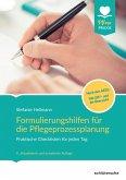 Formulierungshilfen für die Pflegeprozessplanung (eBook, PDF)