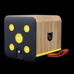 tigerbox - Bambus-Edition (schwarz)