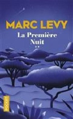 La première nuit - Levy, Marc