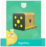 tigerbox - Bambus-Edition (grün)