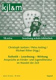 Ästhetik - Leserbezug - Wirkung (eBook, PDF)