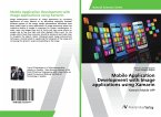 Mobile Application Development with Image applications using Xamarin