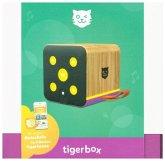 tigerbox - Bambus-Edition (lila)