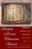 Religion Across Television Genres