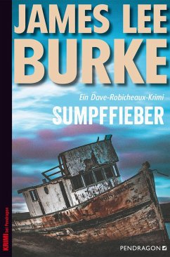 Sumpffieber - Burke, James Lee