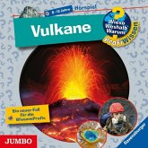 Vulkane / Wieso? Weshalb? Warum? - Profiwissen Bd.25 (1 Audio-CD)