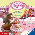 Eine Fee im Kuchenparadies / Das Pony-Café Bd.5 (1 Audio-CD)