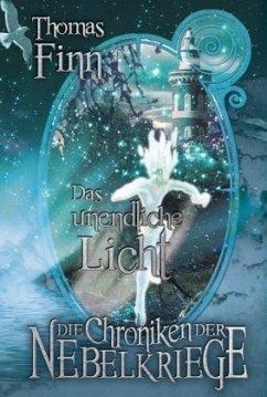 Das unendliche Licht - Finn, Thomas