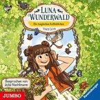 Ein magisches Rotkehlchen / Luna Wunderwald Bd.4 (1 Audio-CD)