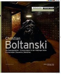 Christian Boltanski. Die Zwangsarbeiter