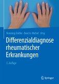 Differenzialdiagnose rheumatischer Erkrankungen (eBook, PDF)