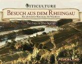 Viticulture - Besuch aus dem Rheingau (Spiel-Zubehör)