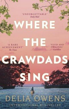 Where the Crawdads Sing (eBook, ePUB) - Owens, Delia
