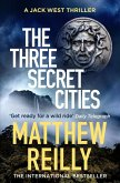 The Three Secret Cities (eBook, ePUB)