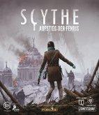 Feuerland - Scythe: Aufstand der Fenris (3. Erweiterung)
