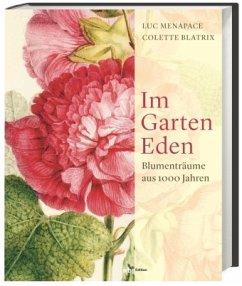 Im Garten Eden - Menapace, Luc; Blatrix, Colette