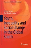 Youth, Inequality and Social Change in the Global South