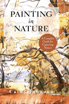 The Sierra Club Guide to Painting in Nature (Sierra Club Books Publication) - Johnson, Cathy A