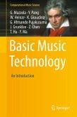Basic Music Technology (eBook, PDF)
