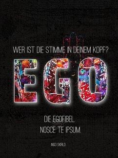 Wer ist die Stimme in deinem Kopf? (eBook, ePUB) - Skirlo, Ingo