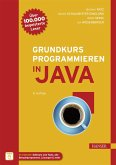 Grundkurs Programmieren in Java (eBook, PDF)
