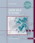 CATIA V5-6 für Einsteiger (eBook, PDF)