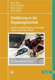 Einführung in die Regelungstechnik (eBook, PDF)