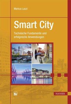 Smart City (eBook, PDF) - Lauzi, Markus
