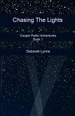 Chasing The Lights (Cooper Parks Adventures, #1) (eBook, ePUB)