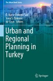 Urban and Regional Planning in Turkey