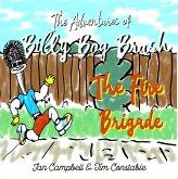 The Adventures of Billy Bog Brush (eBook, ePUB)