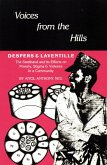 Voices from the Hills (eBook, ePUB)