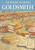 The Poetry of Oliver Goldsmith (eBook, ePUB)