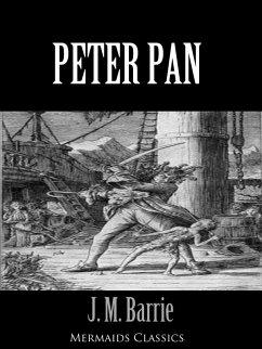 Peter Pan (Mermaids Classics)