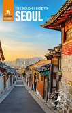 The Rough Guide to Seoul (Travel Guide eBook) (eBook, ePUB)