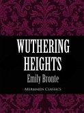 Wuthering Heights (Mermaids Classics) (eBook, ePUB)