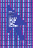 Research Methods for the Digital Humanities (eBook, PDF)
