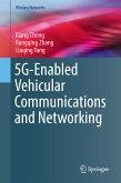 5G-Enabled Vehicular Communications and Networking (eBook, PDF)