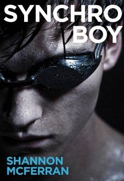Synchro Boy (eBook, ePUB) - McFerran, Shannon