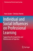 Individual and Social Influences on Professional Learning (eBook, PDF)