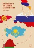 Introduction to the Eurasian Economic Union (eBook, PDF)
