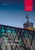 Political Islam, Justice and Governance (eBook, PDF)