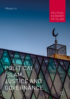 Political Islam, Justice and Governance (eBook, PDF) - Lo, Mbaye