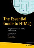 The Essential Guide to HTML5 (eBook, PDF)