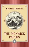 The Pickwick Papers (eBook, ePUB)