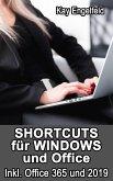 Shortcuts für Windows und Office (eBook, ePUB)