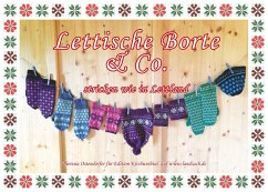 Lettische Borte & Co. (eBook, ePUB)