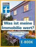Was ist meine Immobilie wert? (eBook, ePUB)